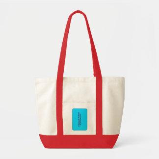 Templates - Portrait Tote Bags