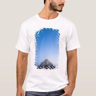 Temple at Night T-Shirt