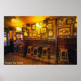 Irish Pub Posters Zazzle Co Uk