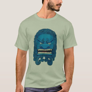 Temple Guardian T-Shirt