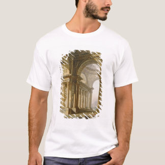 Temple in Ruins T-Shirt
