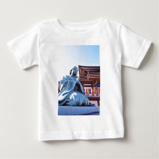 Temple in Tokyo, Japan Baby T-Shirt