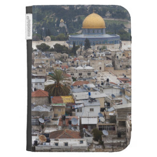 Temple Mount and Dome of the Rock Case For The Kindle