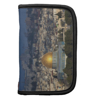 Temple Mount and Dome of the Rock, dawn Organizer
