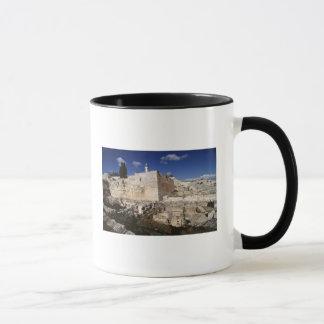 Temple Mount Mug