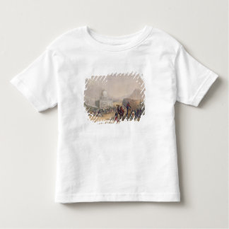 Temple of 'Ahmed Shauh', King of Afghanistan, Kand Toddler T-Shirt