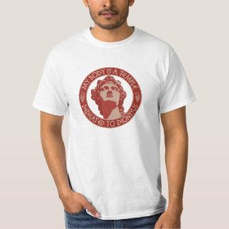 Temple of Dionysus Tshirts