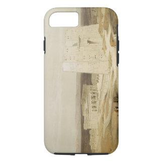 Temple of Edfu, ancient Apollinopolis, Upper Egypt iPhone 8/7 Case