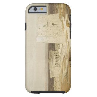 Temple of Edfu, ancient Apollinopolis, Upper Egypt Tough iPhone 6 Case