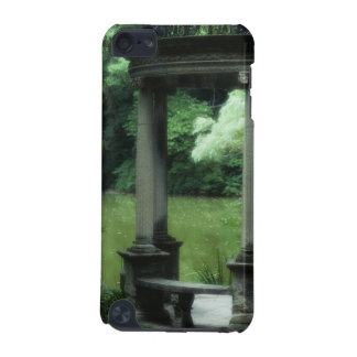 Temple of Love at the Old Westbury Gardens iPod Touch (5th Generation) Covers