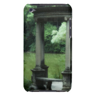 Temple of Love at the Old Westbury Gardens iPod Touch Cover