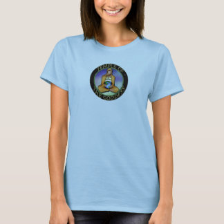 Temple of the Goddess LadiesT-Shirt T-Shirt