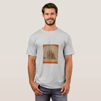 Temple Salt Lake City T-Shirt