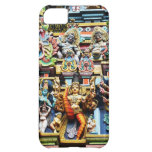 Temple tower architecture case for iPhone 5C