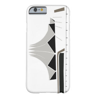 Tempodrom Barely There iPhone 6 Case