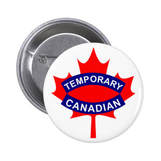 Temporary Canadian Button
