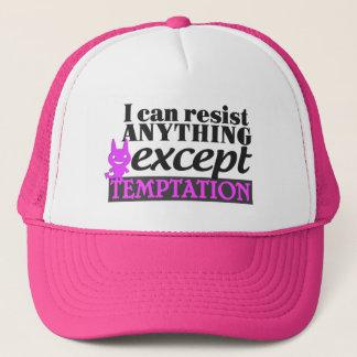 Temptation hat