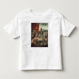 Temptation of Saint Anthony, c.1500 Tshirt
