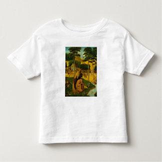 Temptation of St. Anthony, 1490 Toddler T-Shirt