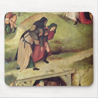 Temptation of St. Anthony Mouse Mat