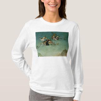Temptation of St.Anthony T-Shirt