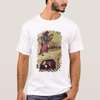 Temptation of St. Anthony T-Shirt
