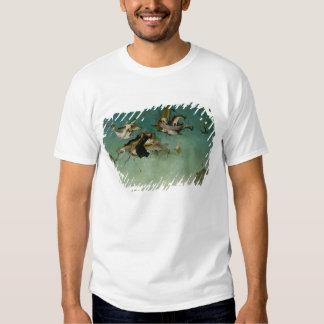 Temptation of St.Anthony T Shirts