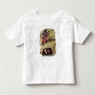 Temptation of St. Anthony Toddler T-Shirt