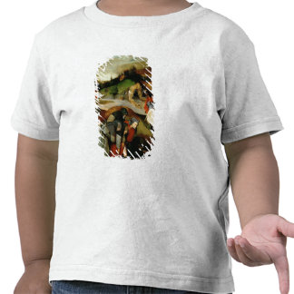 Temptation of St. Anthony Tee Shirts