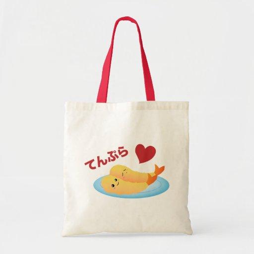 Tempura Love Bag