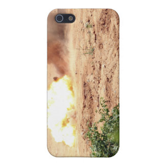 Ten half-pound blocks of TNT iPhone 5/5S Cover