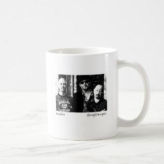 ten indians coffee mug