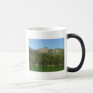 Ten Lakes Scenic Area Mug