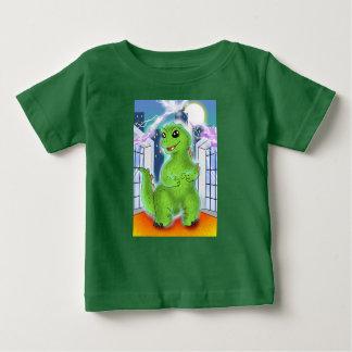 Ten Little Monsters: Larry the Lizard  T-Shirt
