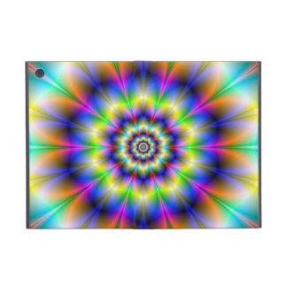 Ten Neon Petals iPad Mini Case