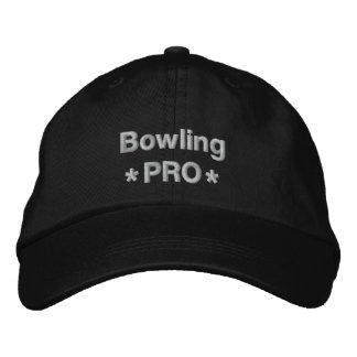 Ten-Pin Bowling Pro Baseball Cap