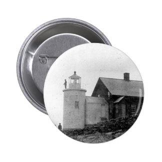 Tenants Harbor Lighthouse Pin