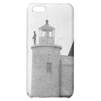 Tenants Harbor Lighthouse iPhone 5C Covers