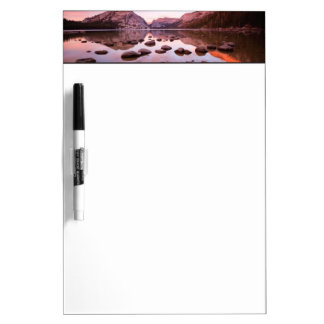 Tenaya Lake Dry Erase Board
