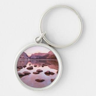 Tenaya Lake Key Ring