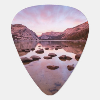 Tenaya Lake Plectrum