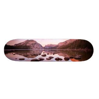 Tenaya Lake Skateboard Decks