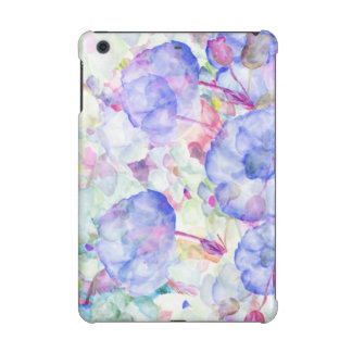 Tender and Brightly Flower iPad Mini Retina Cover