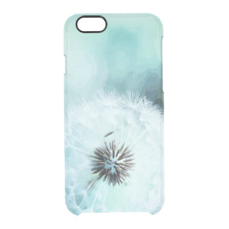 Tender Dream iPhone 6/6s Clearly™ Deflector Case