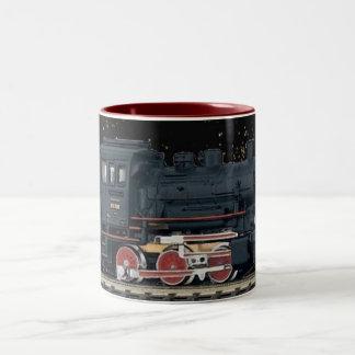 Tenderlokomotive BR 89 Mug