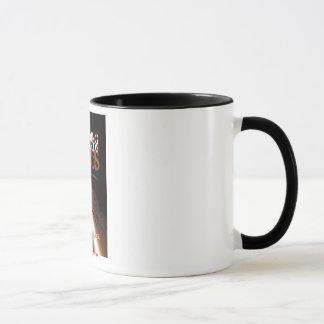 Tending Towards Chaos -  Ringer Mug