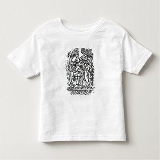 Tending Vines Toddler T-Shirt