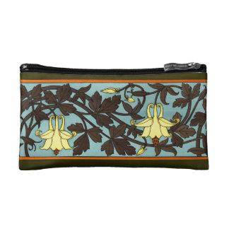 Tendril Plant Cosmetic Bag
