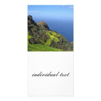 Tenerife 09 jpg photo greeting card