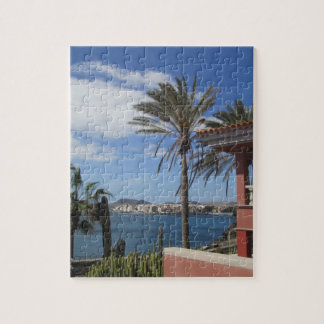 Tenerife, Canary Islands, Spain Jigsaw Puzzle